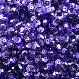 PAI 824 - Purple Rain Metallic - facet 6 mm