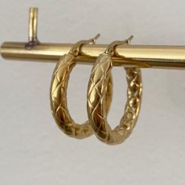 Hoops - 30 mm