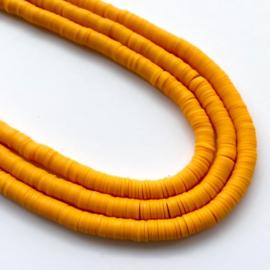 P 009 - Tangerine 6 mm