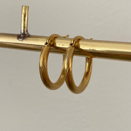 Hoops - 22 mm