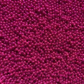 Parel Shocking Pink - 3 mm