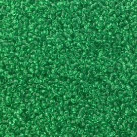 4039 - Transparant Fern Green - 9/0