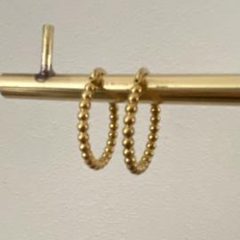 Hoops - 23 mm