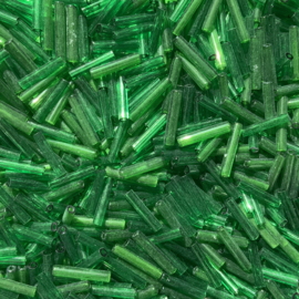 BG 1019 - Transparant Green - 14 mm