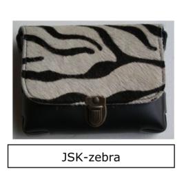 Janis Skin - Zebra