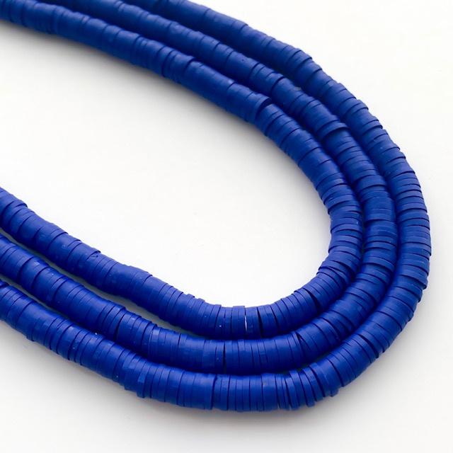 P 026 - Cobalt Blue 6 mm