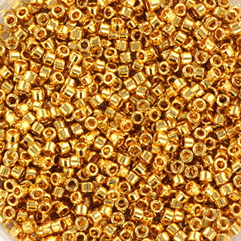 0031 - 24 kt Gold Plated