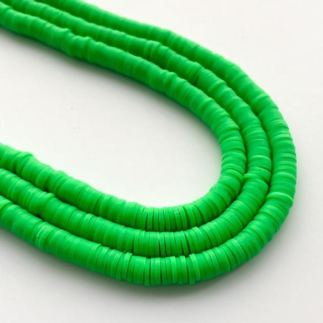 P 024 -Spring Green 6 mm