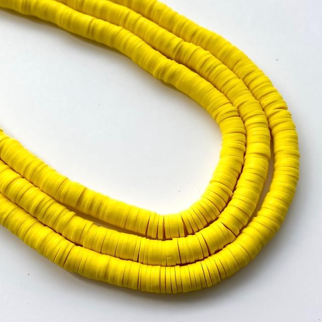 P 23 - Yellow 6 mm
