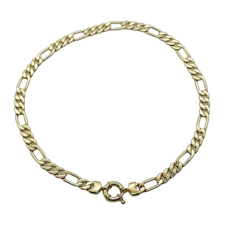 Necklace Chain flat 42