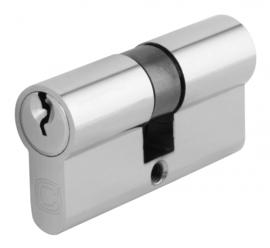 Chavo profielcilinder nikkel 30/30 1 stuk