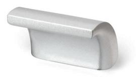 Knop Lex: 30 mm aluminium