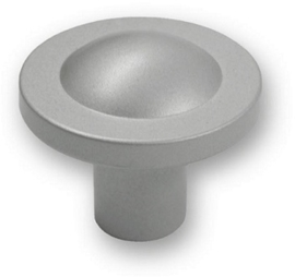 Knop Jethro: 35mm aluminium (vanaf 5 stuks)