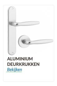 Deurkrukken en Deurklinken Aluminium