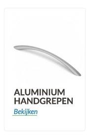 aluminium handgrepen