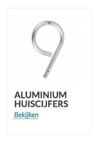 aluminium huiscijfers