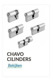 profiel cilinders merk chavo
