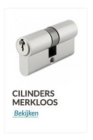 cilinders merkloos