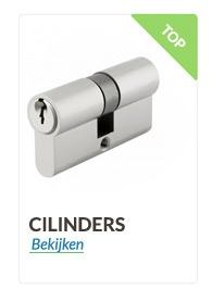 Goedkope profiel cilinders zonder merk