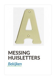 messing huisletters