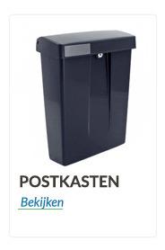 Intersteel Postkasten