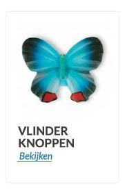 vlinder knoppen