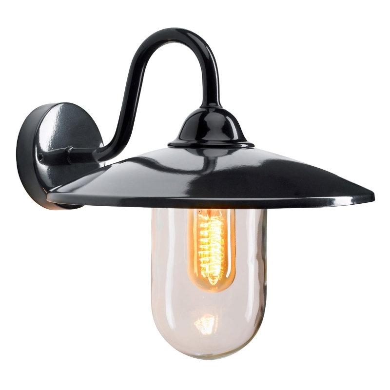 Buitenlamp Met Sensor Karwei.Brig Zwart Landelijk Veranda Buiten Verlichting Hotspot