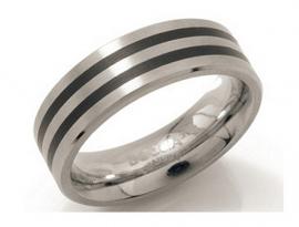 Boccia ring unisex / 0101-17