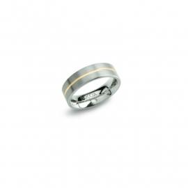 Boccia ring unisex / 0101-21