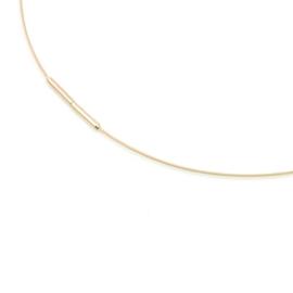 Dames collier 0802-02