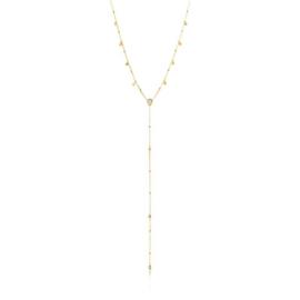 Dream - Y Necklace