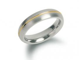 Boccia ring unisex / 0130-02