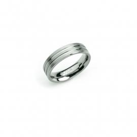 Boccia ring unisex / 0101-02