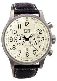Davis Model 454