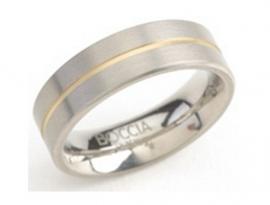 Boccia ring dames / 0101-03