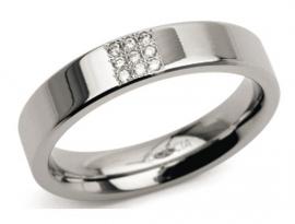 Boccia ring dames /  0121-02