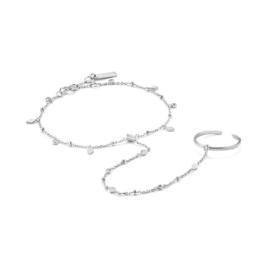 Bohemia Hand Chain