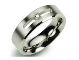 Boccia ring dames / 0101-26