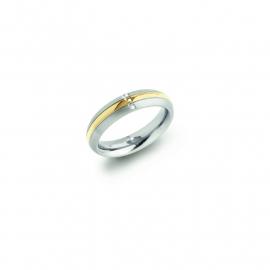 Boccia ring dames / 0131-04