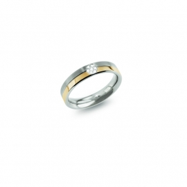 Boccia ring dames / 0129-06