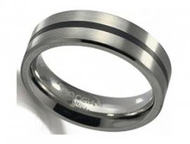 Boccia ring unisex / 0101-14