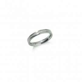 Boccia ring dames / 0120-04