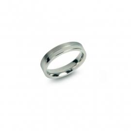 Boccia ring unisex / 0129-01