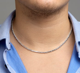 Collier konings 3,0 mm