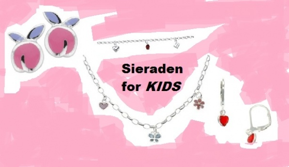 Leuke sieraden voor uw kind