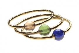BIBA Bracelet Cobalt blue
