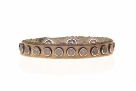 Bracelet DOTS Wood