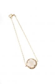 MYBLY  Bracelet Crystal  quartz
