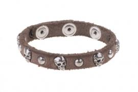 Bracelet Skulls & Dots!
