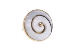 White Shell